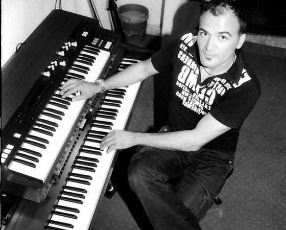 Pianista + Pianobar + Dj set