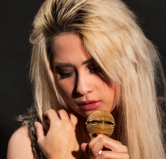 Sonia Giacomin