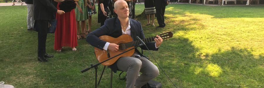 La musica e intrattenimento per il tuo matrimonio